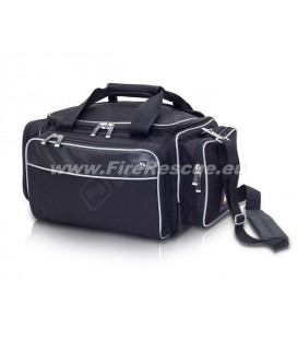 ELITE BAGS SPORT THERAPY BAG MEDIC'S - BLACK